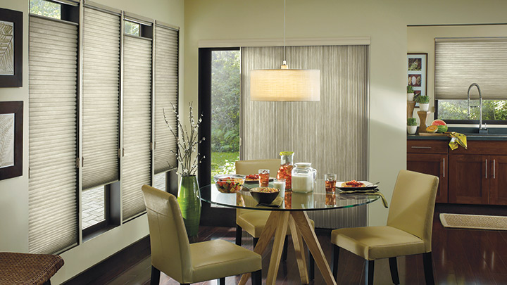 Vertical Blinds Colorado Springs