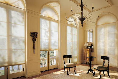 Cellular Shades in Colorado Springs