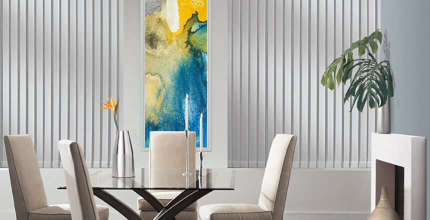 Vertical or Horizontal Blinds